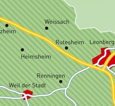 Winterdienst der MR Grün- und Winterservice GmbH in Leonberg, Rutesheim, Magstadt, Weissach, Renningen und Weil der Stadt